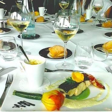 Restaurant du pont de Jons - Le restaurant en images