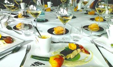 Suivez les actualités de notre restaurant gastronomique